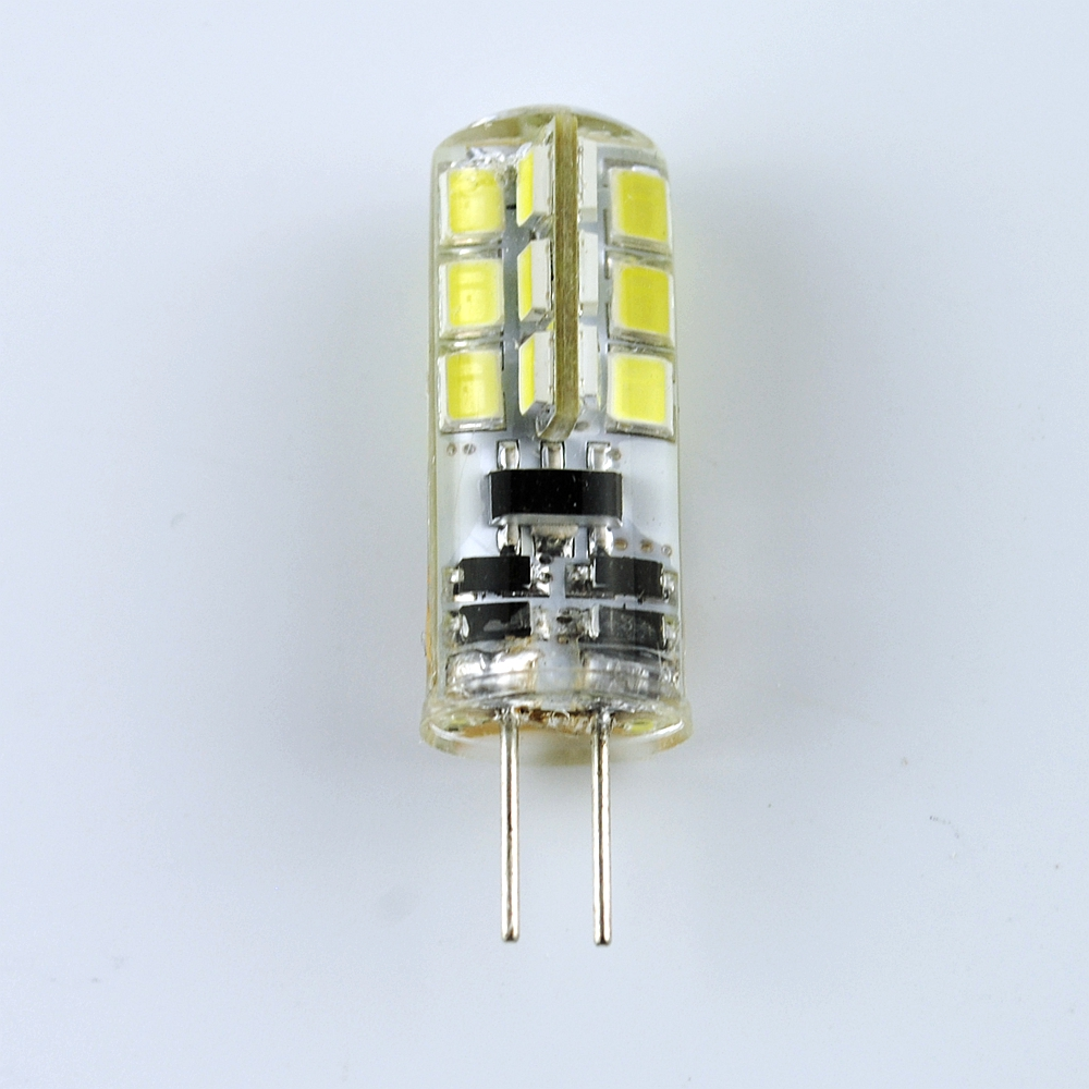 5pcs/lots SMD3014 SMD2835 AC/DC12V G4 Led Bulbs Lamp Warm white/Cold white Led Lighting Replace G4 Halogen Lamp Silica Gel Lamp(China (Mainland))