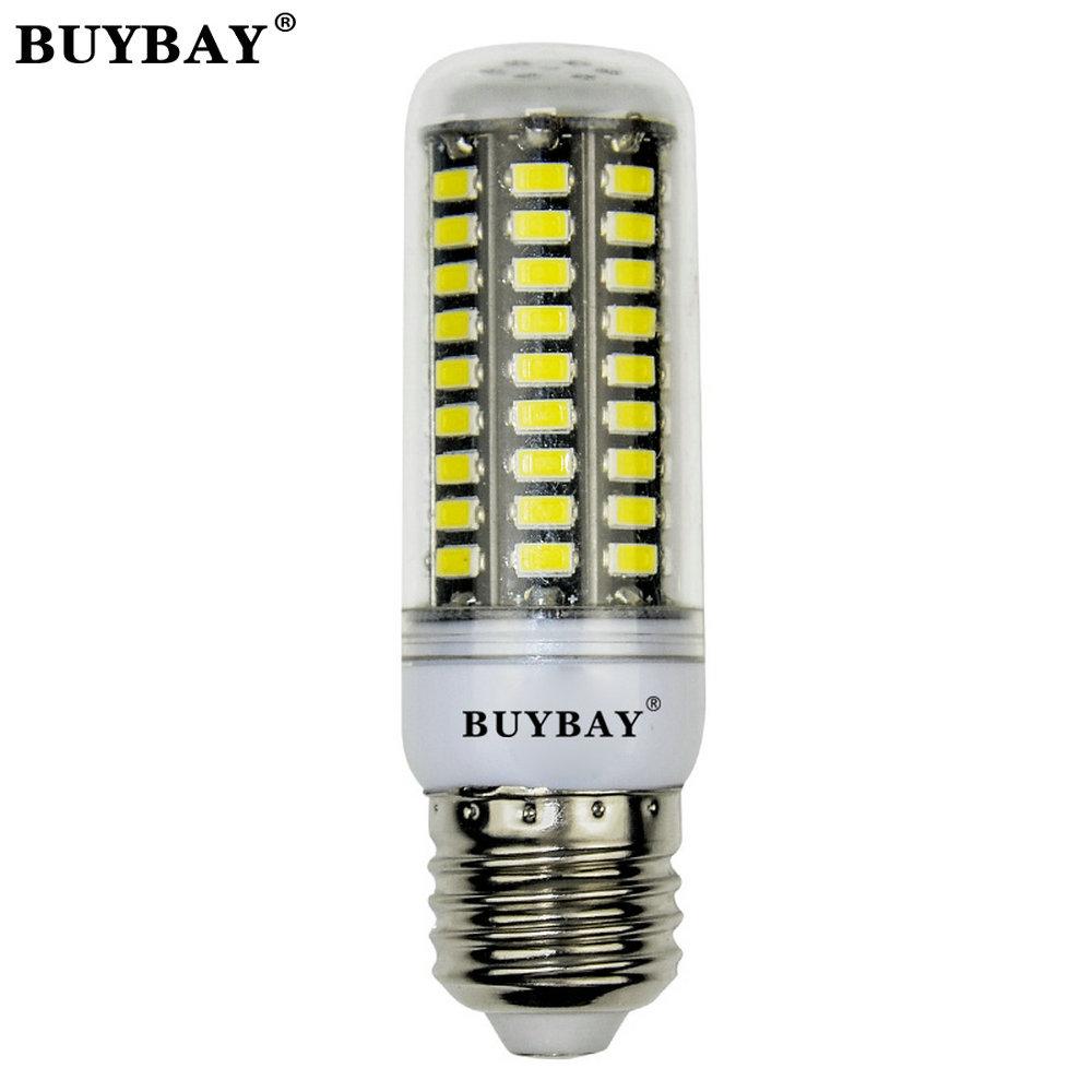Constant current AC90-260V Aluminum PCB E27 led light papelaria 7W LED bulb SMD5730 LED lamp chandelier No flicker(China (Mainland))