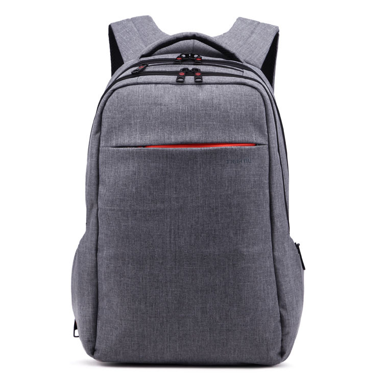 Гаджет  Fashion Business Backpack for Men Travel Notebook Backpack Laptop Bag 15.6 New Pattern 2015 China Famous Brand Free Shipping None Камера и Сумки