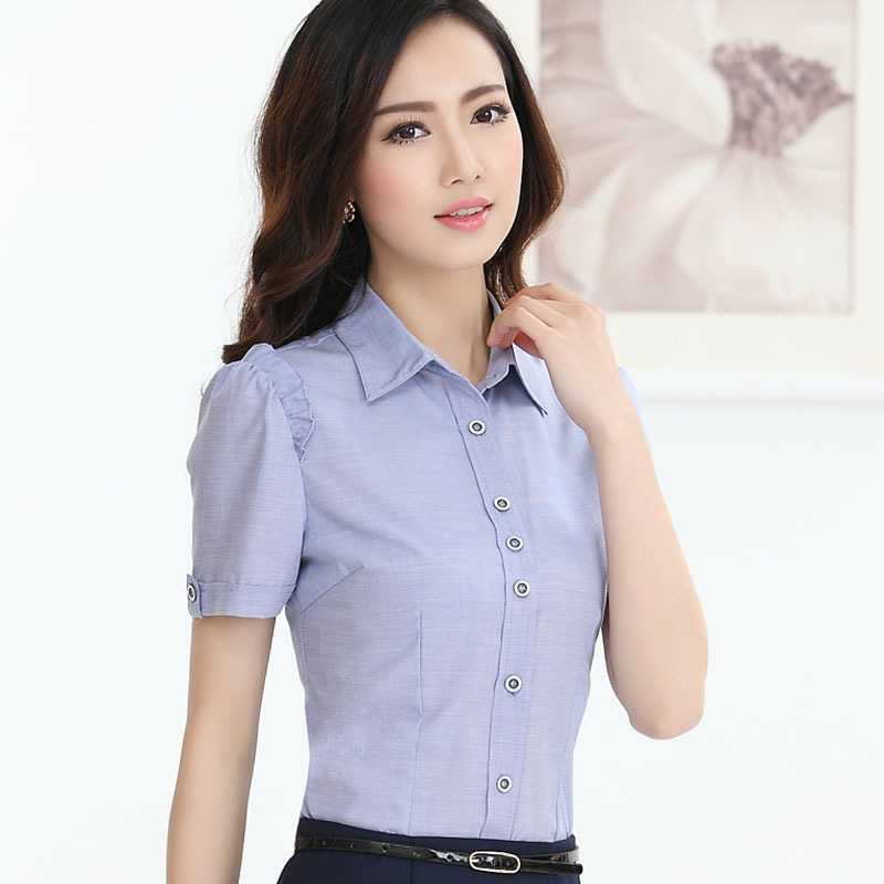 Shop UNIQLO for a wide variety of women's casual shirts, blouses and work shirts. Shop from women's button down shirts, women's denim shirts, women's linen shirts, women's oxford shirts, and silky blouses. women-shirts-and-blouses Whether you're headed into the office or out for a girl's night on the town, women's blouses keep a .