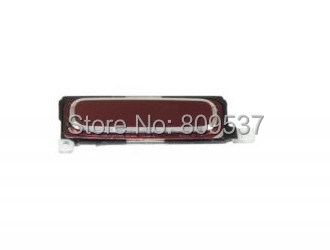 For Galaxy S4 i9500 Home Button Key Genuine New Red