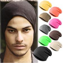 Frete grátis 2016 nova moda Chapeus Touca gorros chapéu do inverno quente grossa de algodão Knited feminino para mulheres