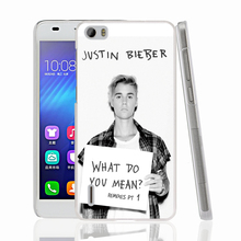 13773 Justin Bieber Mean Cover phone Case sony xperia z2 z3 z4 z5 mini plus aqua M4 M5 E4 E5 C4 C5 - ShenZhen DYT Co.,Ltd store
