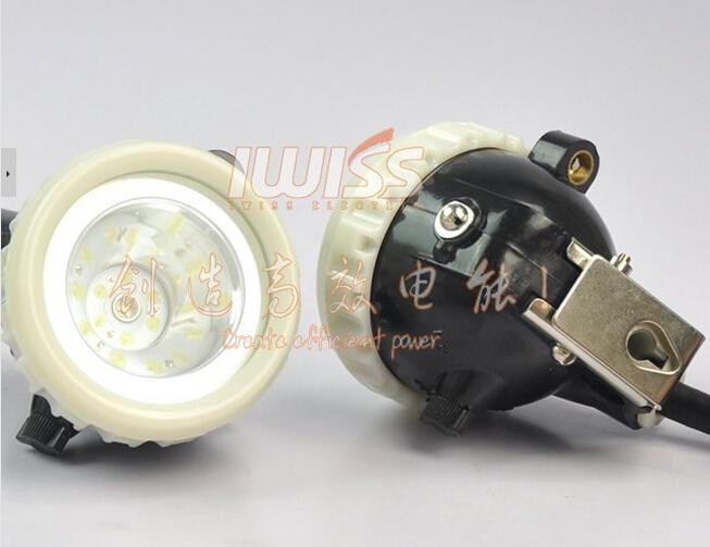 KL6LM LED Mining Light with 10000lux luminance(China (Mainland))