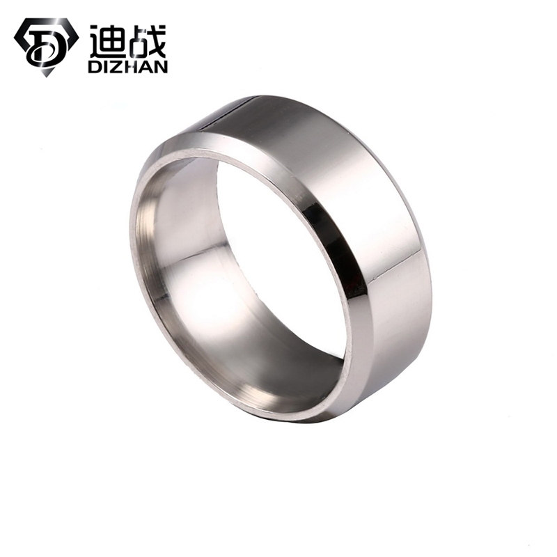 2016 Men's ring, tungsten gold personality tail single offered fashion ring for Men Jewelry tungsten ring lovers pinky ring(China (Mainland))