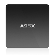 Buy GULEEK A95X Android 6.0 TV Box S905X 64 bit Quad-core Frenquency 2.0GHz 1G RAM 8G ROM Wifi 4K Smart Android TV Box for $19.20 in AliExpress store