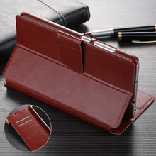 Buy M2 MINI Case MEIZU M2 Mini NEW Wallet Card Slot Stand Phone Cases Crazy Horse Leather Flip Cover Meizu M2 Mini Capa for $2.88 in AliExpress store