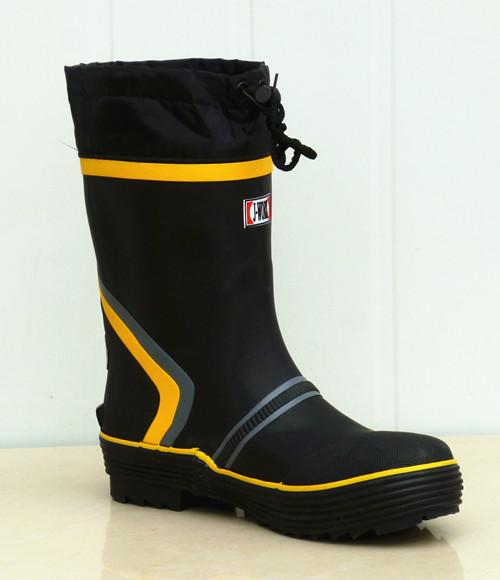 2015 fashion rain boots waterproof flats rubber rainboots mans mid-calf rain boots Natural rubber water shoes for men<br><br>Aliexpress