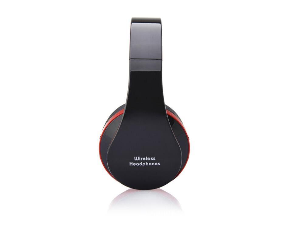Headphones Wireless Bluetooth Headset Music Computer Phone Headset Headphones Authentic