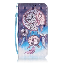 K5 Case Butterfly Cute Owl 3D Pink Bear PU Leather Cover LG X220 Q6 Stand Wallet Card Holder - Wing Duan's store