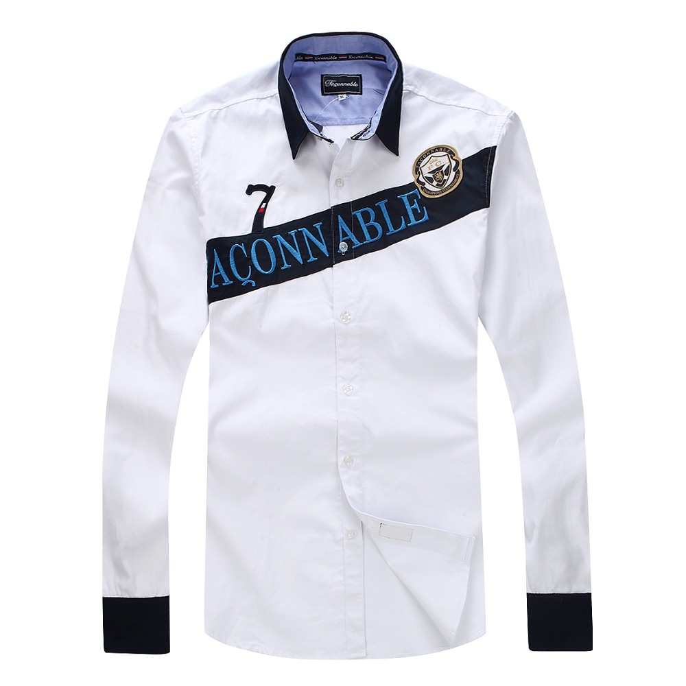 Online Get Cheap Faconnable Shirts