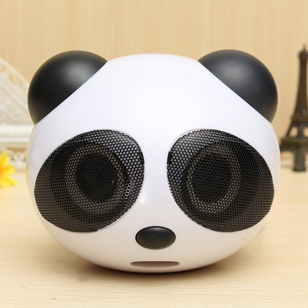 NEW Fashion USB DC 5V Stereo PC Desktop Speaker Music Loudspeaker Universal For Computers Laptop Notebook(China (Mainland))
