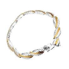 Free shipping,925 silver jewelry Bracelet ,Full feather bracelet, fashion jewelry Bracelet wholesale price! S220(China (Mainland))