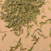 100g Chinese Organic Premium West Lake Long Jing Dragon Well Natural Green Tea 2MSL