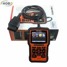 Foxwell NT510 For BMW E60/E61 E39 E46 MINI ROLLS-ROYCE Full System Oil Reset EPB Car Diagnostic Tool(China (Mainland))
