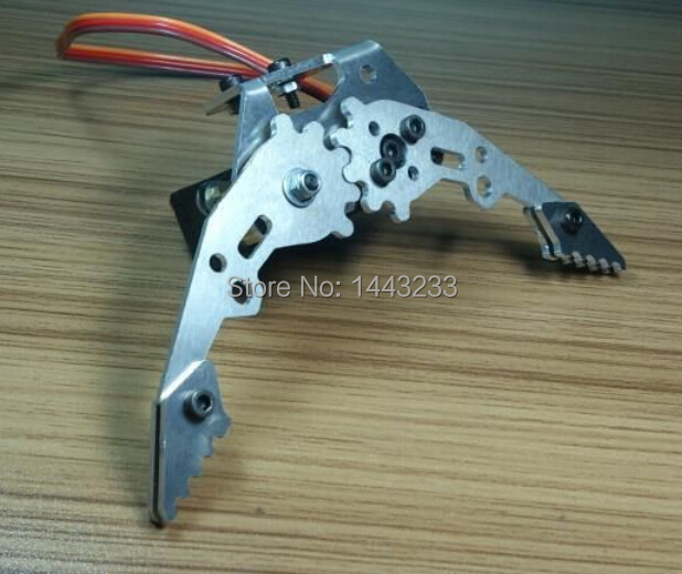Mechanical Gripper Products Robot Mechanical Gripper Robot