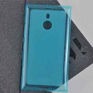 Купить чехол для Nokia Lumia 152 Nillkin Fresh Series синий в