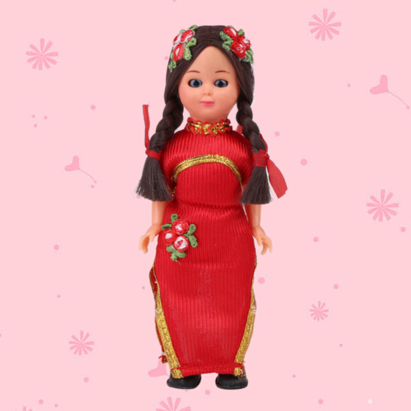 Doll Ethnic Promotion Shop For Promotional Doll Ethnic On