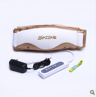 product High quality Health Care Home Bueaty Fashion women And men Slimming Vibrating Fitness Weight Lose Belt massagem