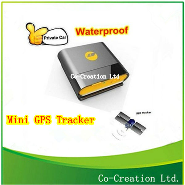 GPS Tracker SOS Button---Smallest GPS Tracker Pet Waterproof and Portable GPS GSM Tracker For kids,Child(China (Mainland))