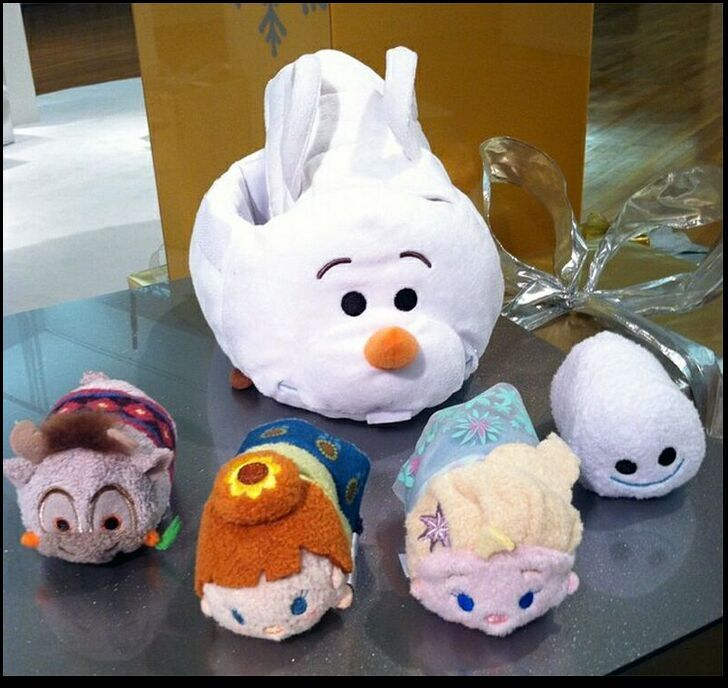 2015 Newest style Tsum Tsum Marine Sanrio Navy Hello Kitty Melody Mini tsum Plush Collection Cute Doll Toys for gifts(China (Mainland))