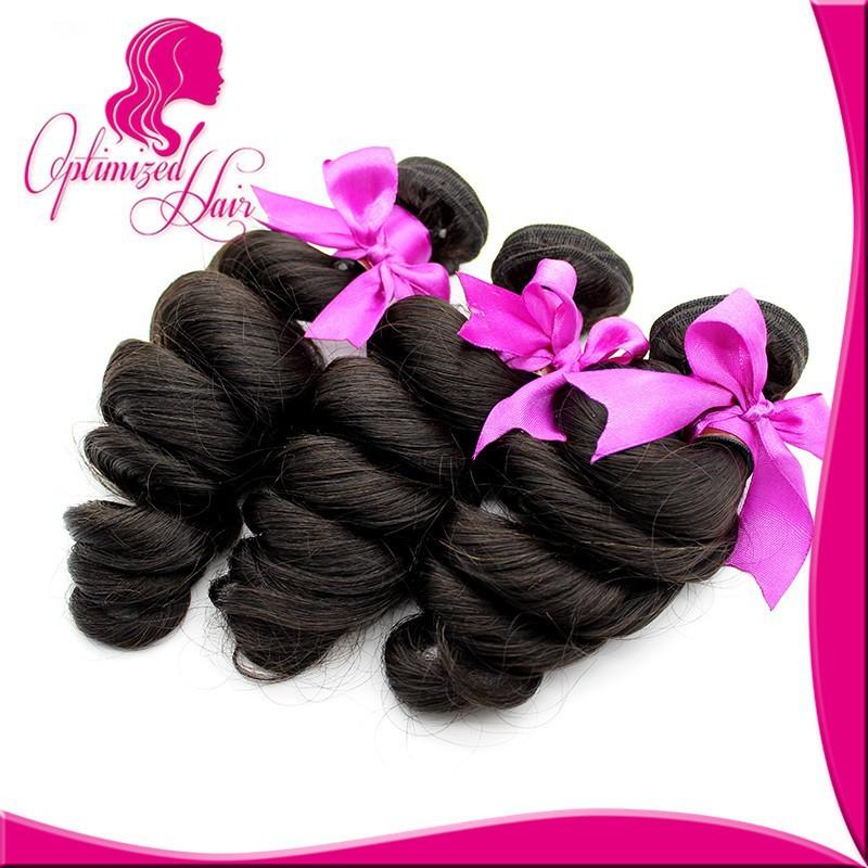 Brazilian Loose Wave Virgin Hair 3 Bundles Brazilian Virgin Hair 7A Unprocessed Virgin Brazilian Hair Sunlight Cheap Human Hair<br><br>Aliexpress