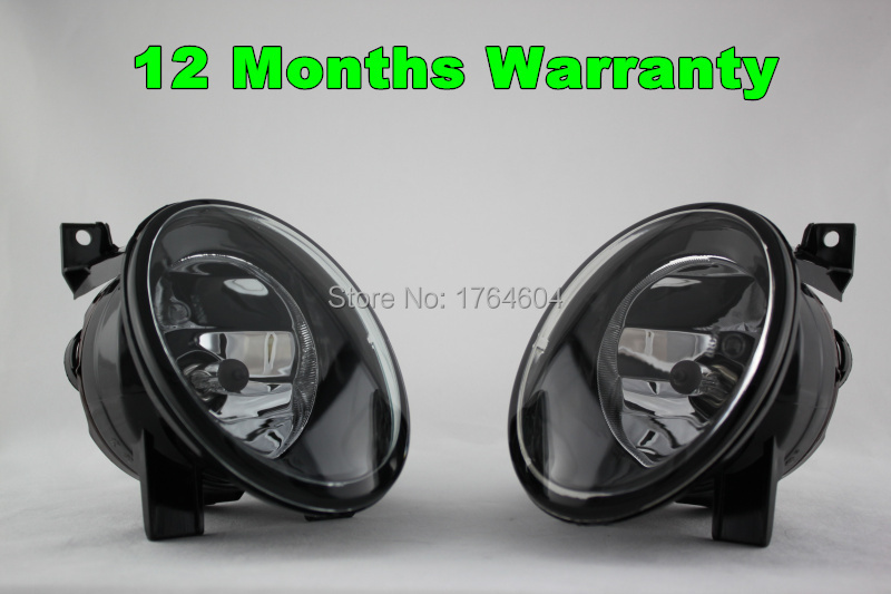 Free Shipping Pair Of Fog Lamps Fog Lights For VW GolfVI MK6/Golf R32/GTI/Rabbit/Jetta MK6/EOS/Caddy/Tiguan 5K0941699+5K0941700<br><br>Aliexpress