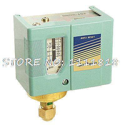 10-40PSI 1-Port Air Water Compressor Pump Pressure Switch Control Valve<br><br>Aliexpress