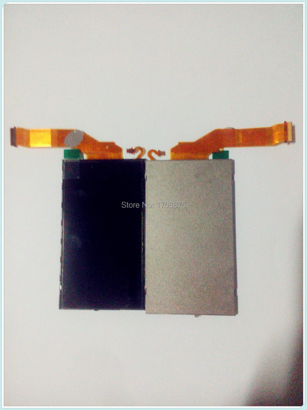 NEW LCD Display Screen For CANON IXUS1000 HS SD4500 IXY50S Digital Camera Screen Repair Parts + Backlight + Glass(China (Mainland))