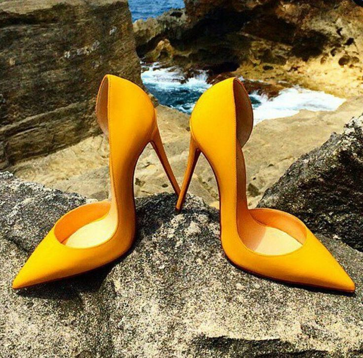 Aliexpress.com : Buy Iriza Cutout Vamp 10cm Point Toe Women Pumps ...