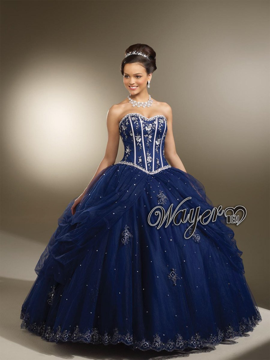 corset ball gown prom dress « Bella Forte Glass Studio
