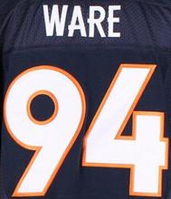 cheap #18 Peyton Manning Jersey #58 Von Miller #7 John Elway jersey #10 Emmanuel Sanders #88 Demaryius Thomas Stitched jersey(China (Mainland))