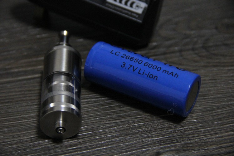 Люби меня новый 26650 мод механические Аид mod батареи тела withtaifun tg мод Атомайзер наборы электронных сигарет