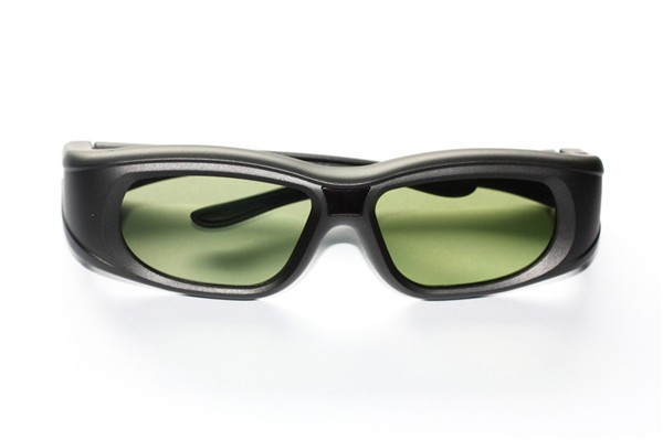 3D Active Shutter Glasses for Sony/Panasonic/Sharp/Samsung TV Projectors gafas 3D TV Glasses IR & Bluetooth 3D Glasses Gonbes