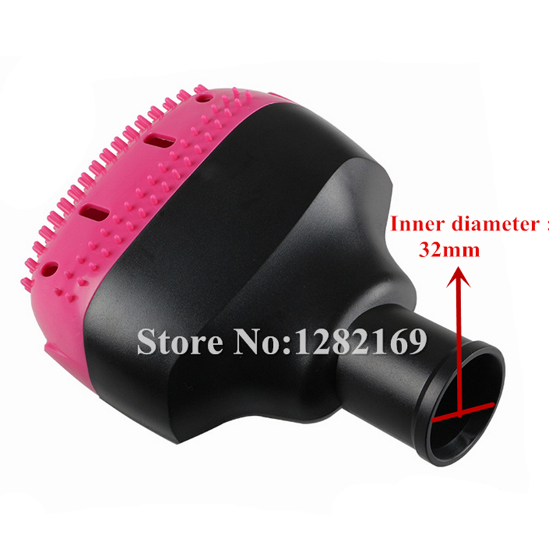 2016 New ! Vacuum cleaner pet Acarus killing pet hair brush helps you fast clean your pet for dog Teddy cat(China (Mainland))
