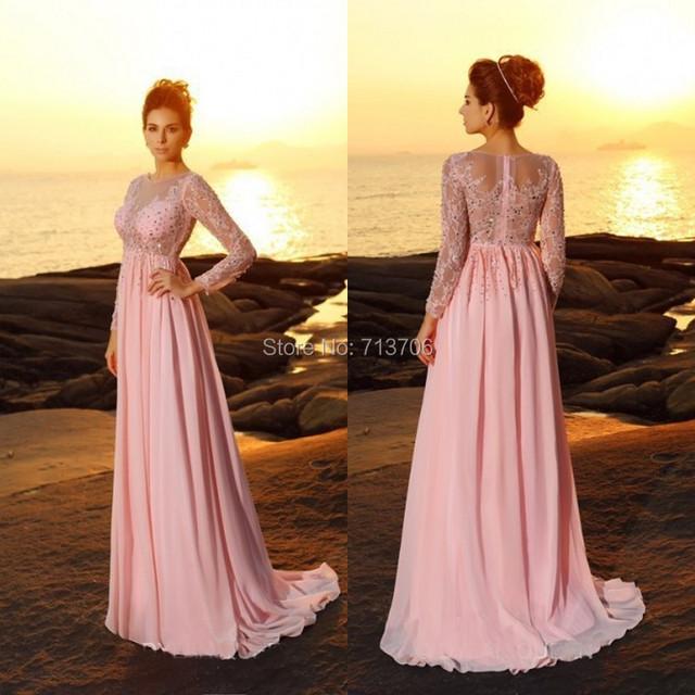 Les robe de soiree des star