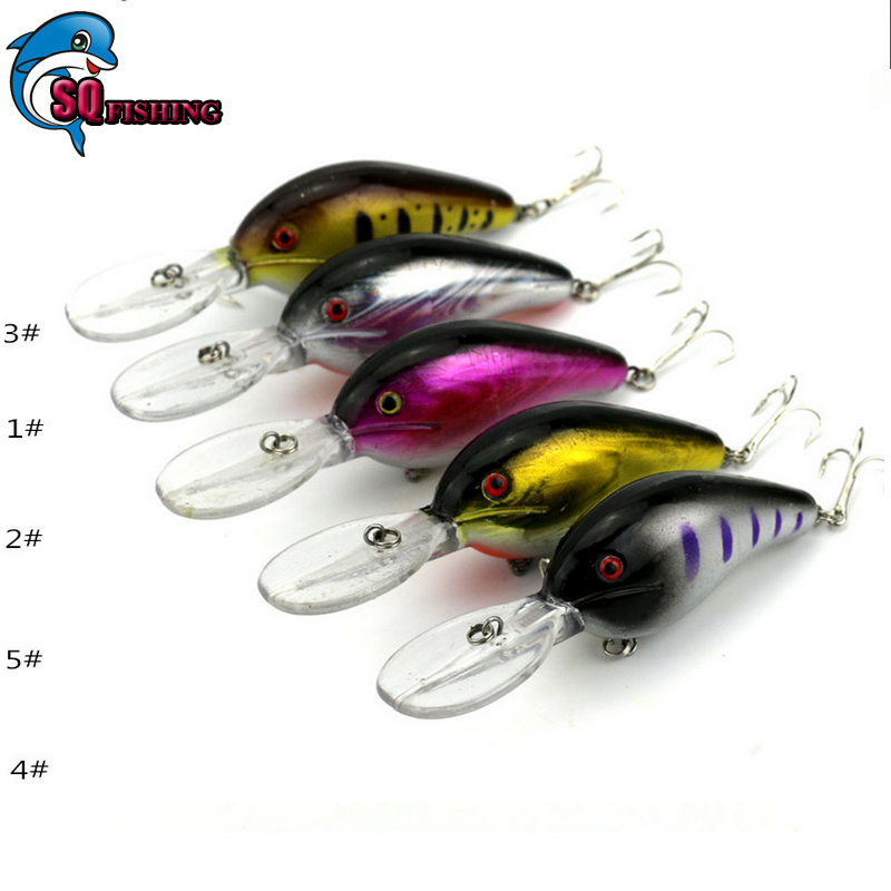 Fishing supplies wholesale 1 piece swimbait crankbait for Wholesale fishing equipment