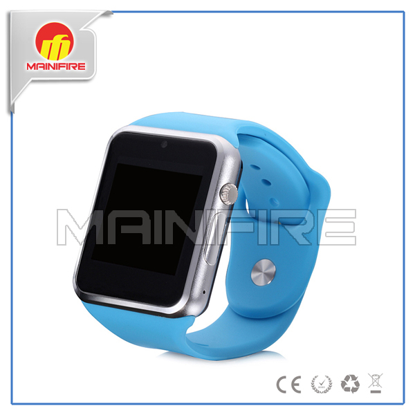2015 New Bluetooth Smartwatch Q8 Smart watch for IOS and Andriod Mobile Phone with bluetooth Wristwatch(China (Mainland))