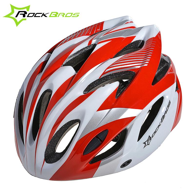 New ROCKBROS Cycling Men's Women's Helmet EPS Ultralight MTB Mountain Bike Helmet Comfort Safety Cycle Bicycle Helmet Free Size(China (Mainland))