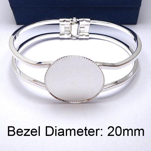 Cuff Bracelet Blanks Wholesale Cuff Bracelet Blanks,round