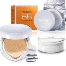 Sunscreen Concealer moisturizing foundation makeup bare Air Cushion BB Cream(China (Mainland))