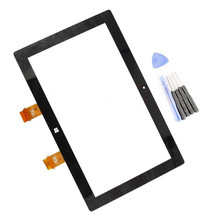 Touch Screen Top Outer Glass For Microsoft Surface pro 1st 1514 V1.3(China (Mainland))