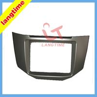 Car refitting DVD frame,DVD panel,Dash Kit,Fascia,Radio Frame for 03-10 Lexus RX300, RX350,RX400,05 Toyota Harrier ,2DIN