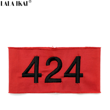 424 Pablo Armband Kanye West Yeezus Hip Hop Arm Warmers I Feel Like Pablo Kanye ZMM0054-4.9(China (Mainland))