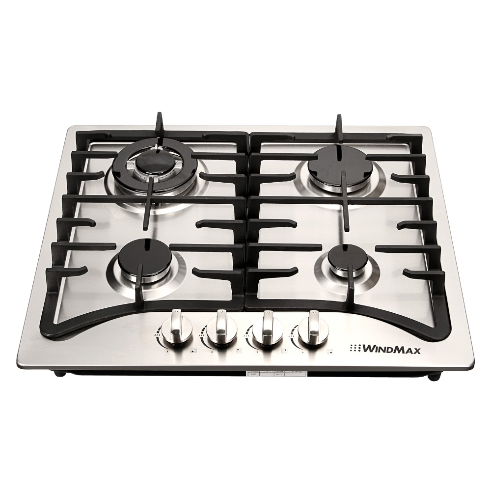 Affordable Electric Cooktops ~ Popular gas cooktop stainless buy cheap