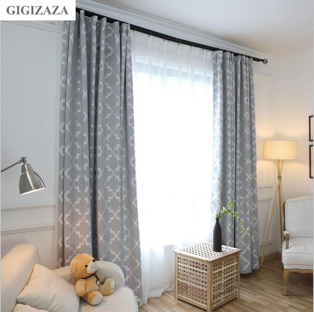 Acquista all 39 ingrosso online grigio tende da grossisti grigio tende cinesi - Tende camera ragazzo ...