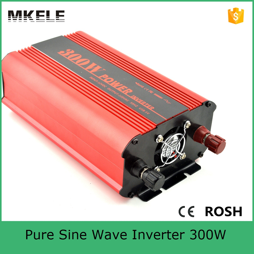 MKP300-122R off grid pure sine wave dc motor inverter cheap inverters 12v to 220v 300w tronic power inverter circuits with CE(China (Mainland))