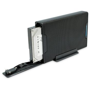 wholesale Wholesale Isothermia y-3352 usb3.0 esata3.5 external portable hard drive box