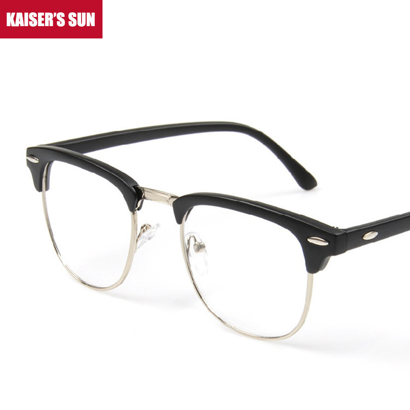 Eyeglasses Frame Japan : Limited Sale!! Japan Vintage Eyeglasses Myopia Optical ...