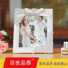 The explosion of wedding photo attachment 8 inch 10 inch plastic frame custom studio table and photo